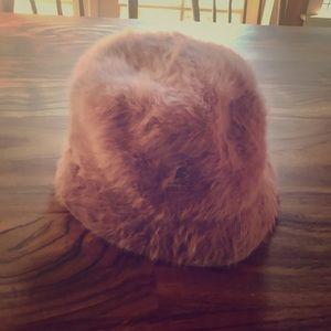Kangol old school style hat